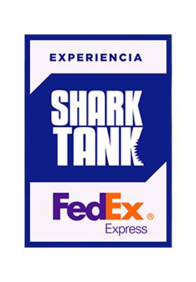SharktankFedex
